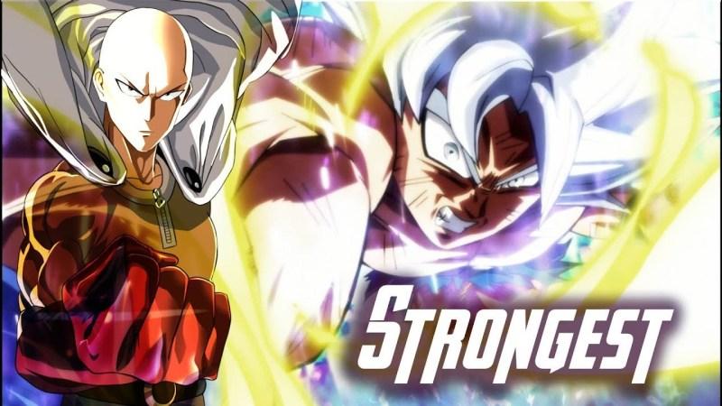 Daftar 30 Karakter Anime Terkuat & Luar Biasa
