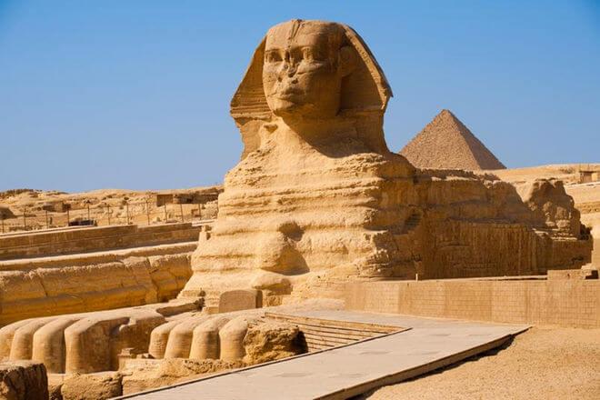 Mengulas Peradaban Kuno Mesir Kuno